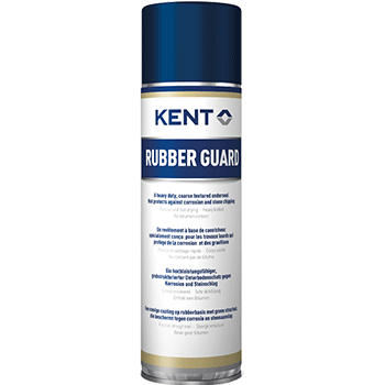 KENT Rubber guard