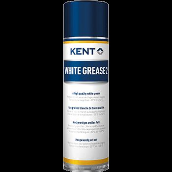 KENT White grease 2