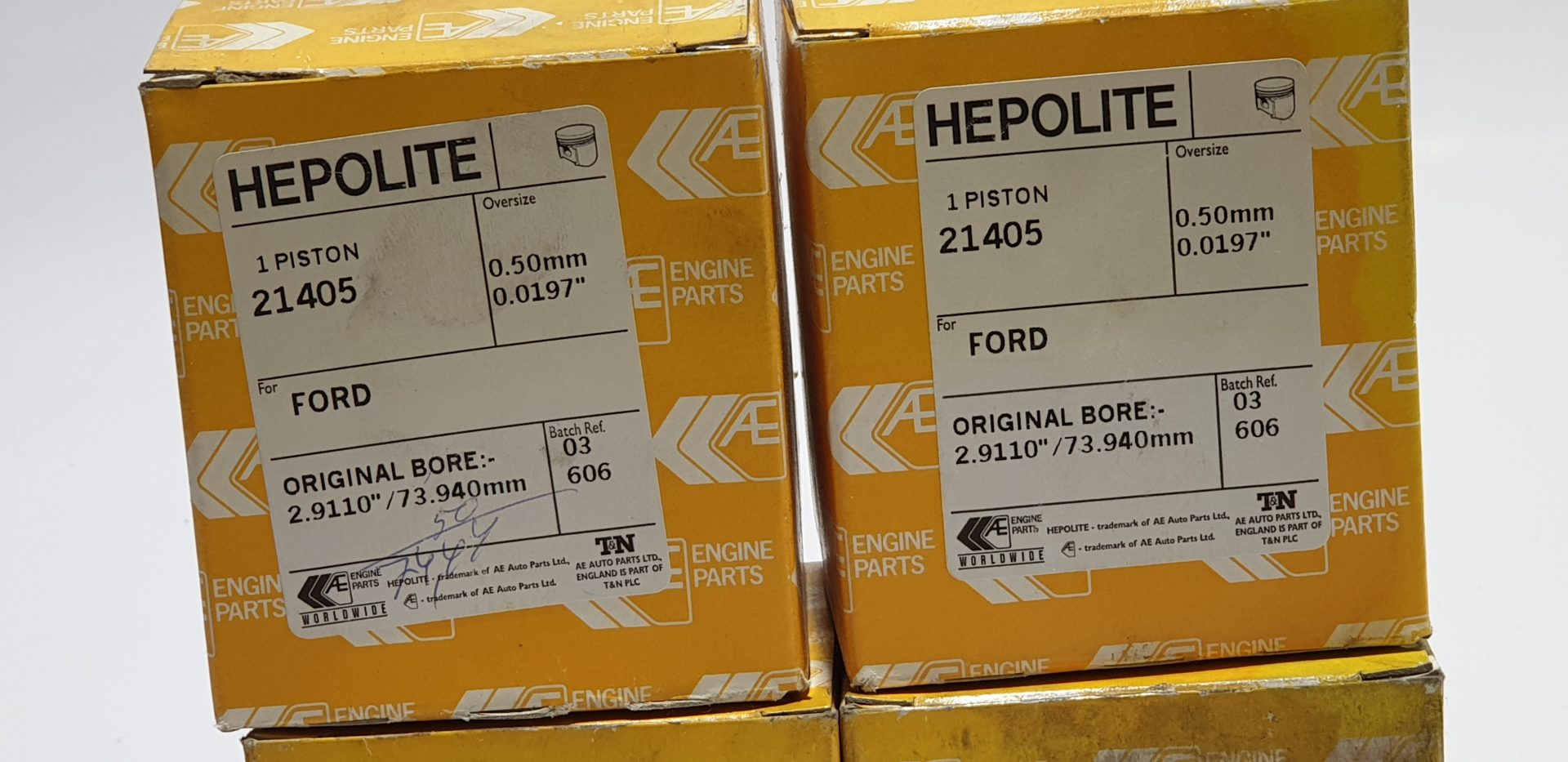 ford 030-21405-050 +0,50mm l