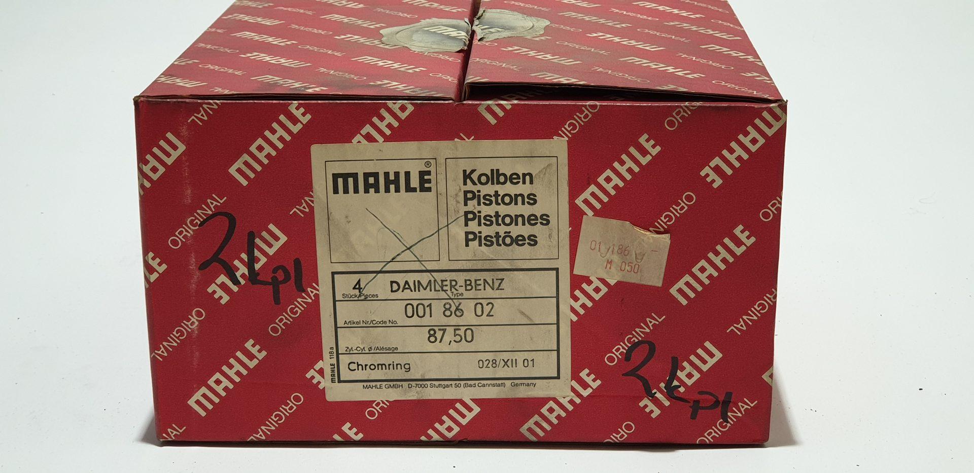 mb om615 92792610 +0,50mm