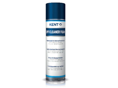 dpf cleaner foam
